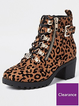 river-island-girls-leopard-print-lace-up-bootsnbsp-nbspbrown