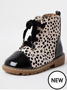 river-island-mini-mini-girls-leopard-chunky-boot--nbspbeige