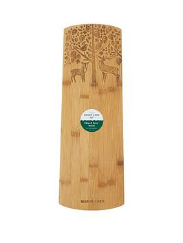 mason-cash-in-the-forest-serving-board