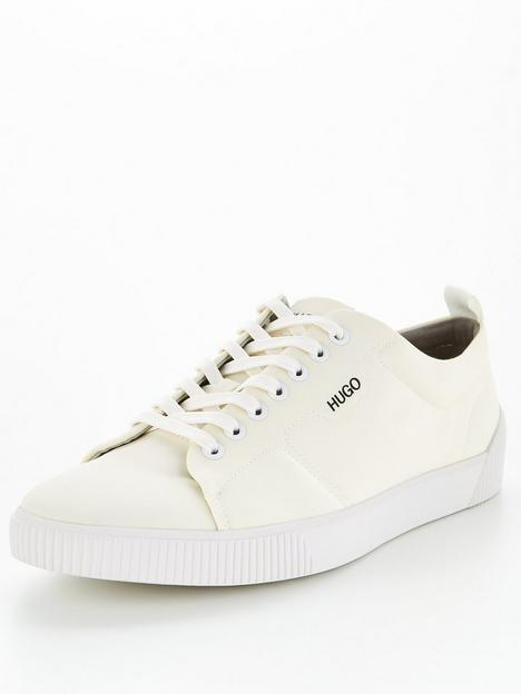 hugo-zero-tenn-trainers-white