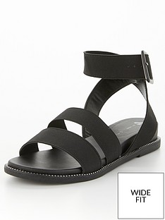 v-by-very-handy-wide-fit-elastic-strap-sandals-black