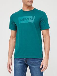 levis-housemark-batwing-t-shirt-green