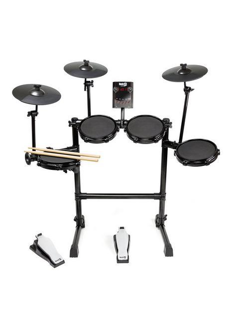 rockjam-ddmesh1000-electronic-drum-kit