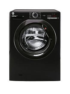 hoover-h-wash-300-h3w-482dbbe-8kgnbsp1400nbspspin-washing-machine--nbspblack