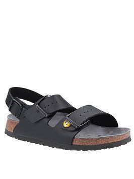 birkenstock-milano-flat-sandal-black