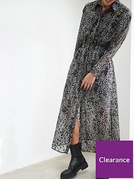 religion-particle-leopard-shirt-dress-black