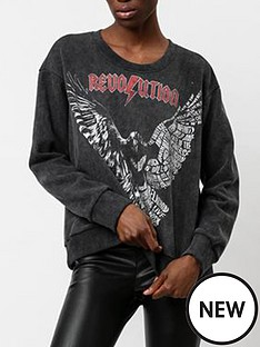 religion-revolution-printed-acid-wash-sweatshirt-charcoal