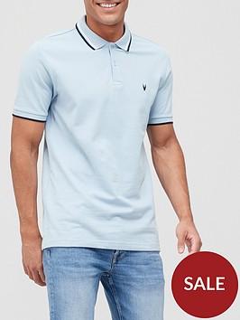 very-man-tipped-pique-polo-shirt-light-blue