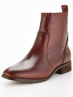 office-leigh-ankle-boot-brown