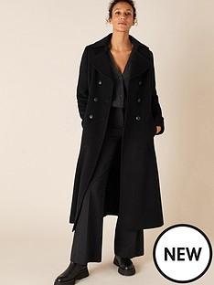 monsoon-charlotte-maxi-coat-black