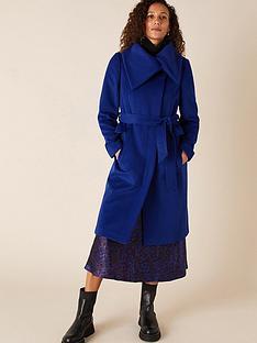 monsoon-keryn-wrap-collar-belted-coat-cobalt