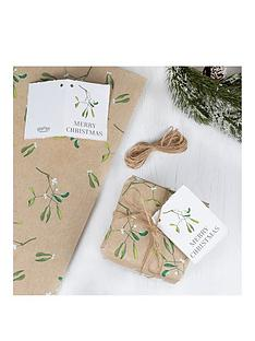 ginger-ray-christmas-wrapping-paper-bundle-with-twine-and-tags