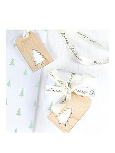 ginger-ray-christmas-wrapping-paper-bundle-with-ribbons-and-wooden-tags