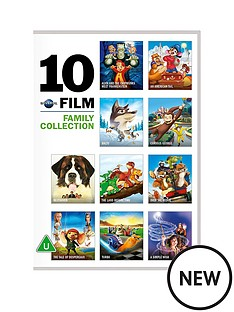 10-film-family-collection