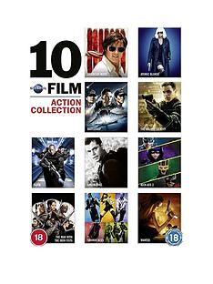 10-film-action-collection