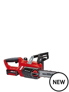 einhell-einhell-garden-expert-chainsaw-18v-25cm-battery-included