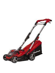 einhell-garden-expert-cordless-mower-36v-power-34cm-width-2-batteries-included