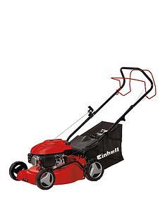 einhell-garden-classic-gc-pm-40-s-petrol-lawnnbspmower--nbsp40cm-width-self-propelled