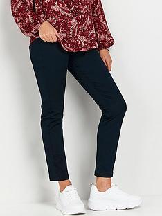 wallis-tinsletown-jeans-navy