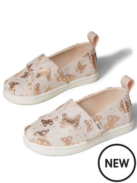 toms-alpagarta-toddler-butterfly-canvas-shoe-metallic