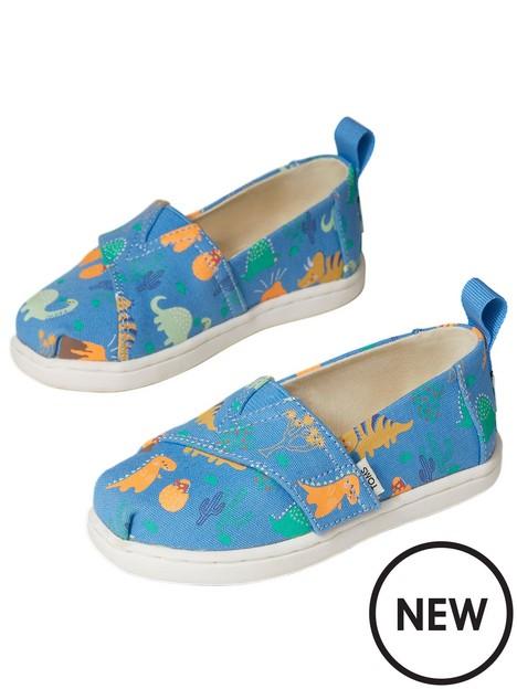 toms-alpagarta-toddler-dinoland-canvas-shoe-blue