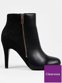 wallis-side-zip-round-toe-ankle-boot-blacknbsp