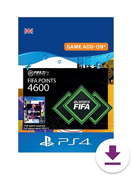 playstation-4-fifa-21-ultimate-teamtrade-4600-points-digital-download