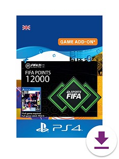 playstation-4-fifa-21-ultimate-teamtradenbsp12000-points-digital-download