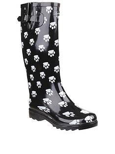 cotswold-dog-paw-welly