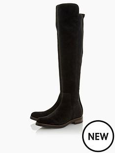 dune-london-tropic-knee-high-boot-black