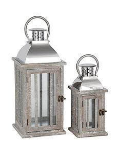pacific-lifestyle-set-2-natural-wood-and-metal-lanterns