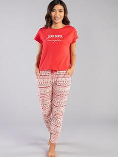boux-avenue-dear-santa-pyjamanbspset-red