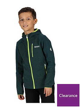 regatta-girls-lostock-fleece