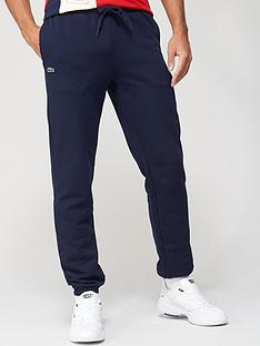 lacoste-cuffed-tracksuit-bottom-navy