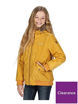 regatta-regatta-girls-benicia-waterproof-insulated-jacket