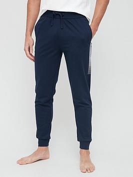 boss-bodywear-authentic-logo-lounge-pants-navy