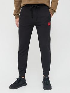 hugo-doak-212-red-patch-logo-joggers-blacknbsp