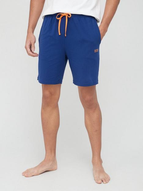 boss-bodywear-mix-amp-match-lounge-shorts-bright-bluenbsp