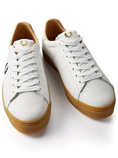 fred-perry-spencer-leather-trainer-whitenbsp