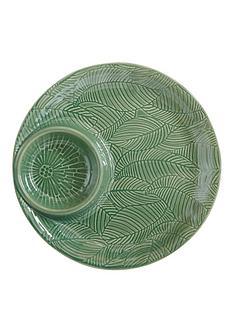maxwell-williams-panama-stoneware-chip-and-dip-serving-bowl