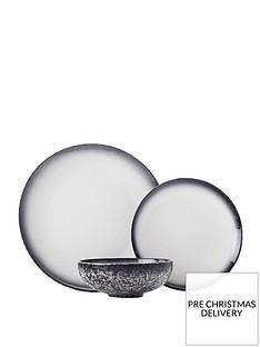 maxwell-williams-maxwell-williams-12-piece-caviar-granite-porcelain-dinner-set