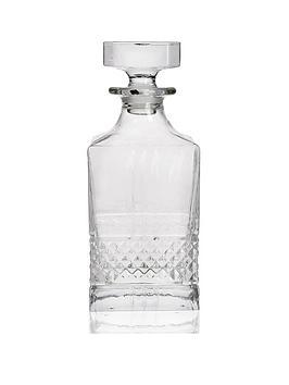 maxwell-williams-verona-crystalline-whisky-decanter