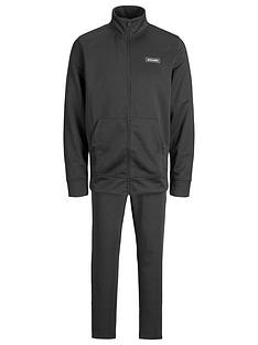 jack-jones-rubber-logo-tracksuit-set-black