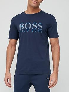 boss-tee-5-logo-t-shirt-navynbsp