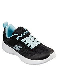 skechers-dynamight-lead-runner-trainer-black