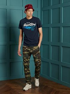 superdry-classic-logo-t-shirt-navynbsp