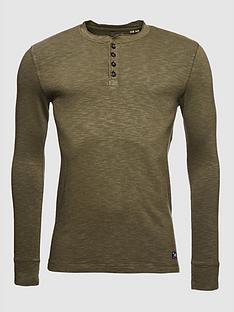 superdry-henley-button-long-sleeve-t-shirt-greennbsp