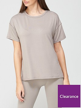 v-by-very-athleisure-drop-shoulder-t-shirt-taupe