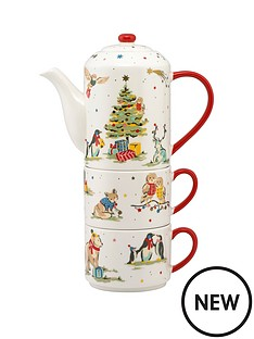 cath-kidston-tea-for-two-teapot-and-cup-set