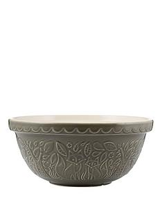 mason-cash-in-the-forest-29-cm-fox-embossed-mixing-bowl
